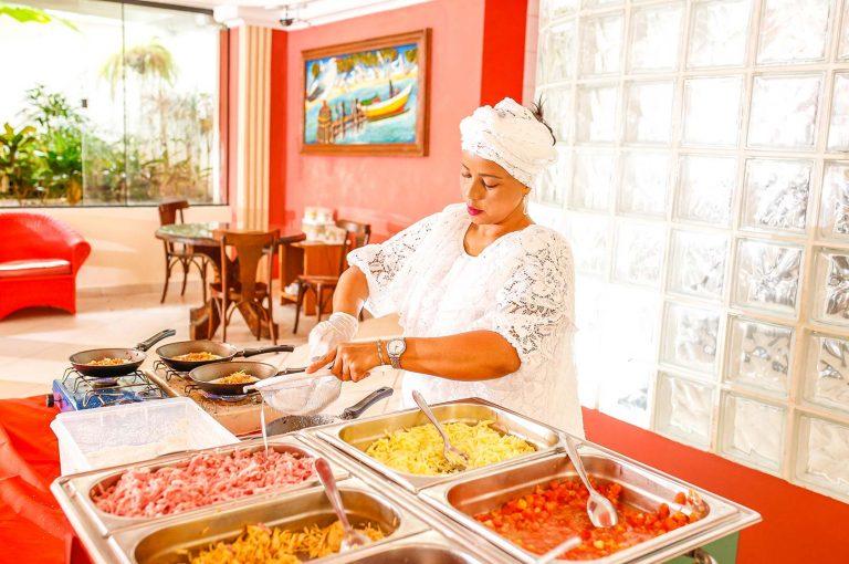 gastronomia portal beach hotel porto seguro 2