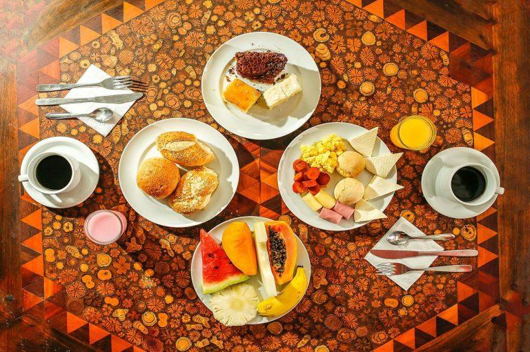 gastronomia portal beach hotel porto seguro 3