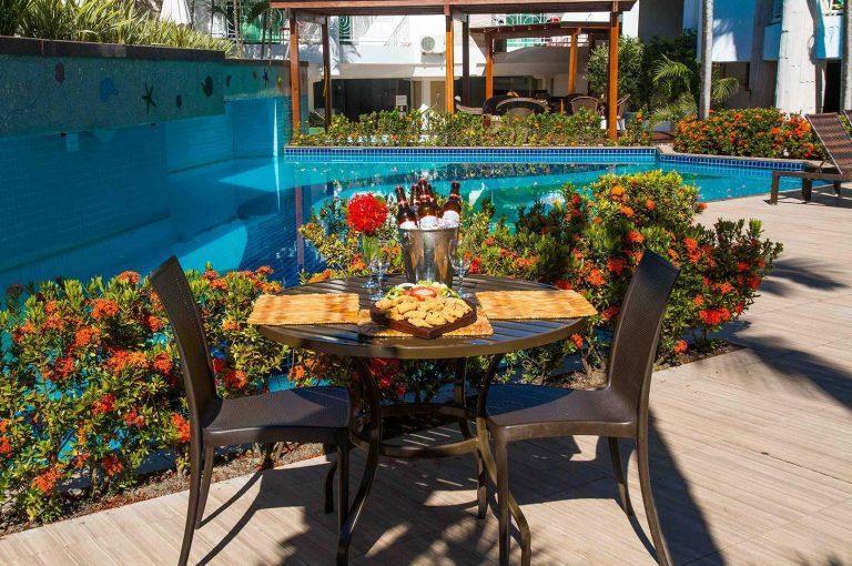 gastronomia portal beach hotel porto seguro 4